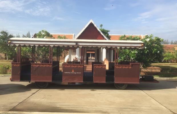 фото Sukhothai Heritage Resort изображение №18