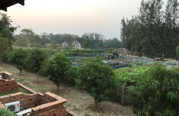 фото отеля Sukhothai Heritage Resort изображение №17
