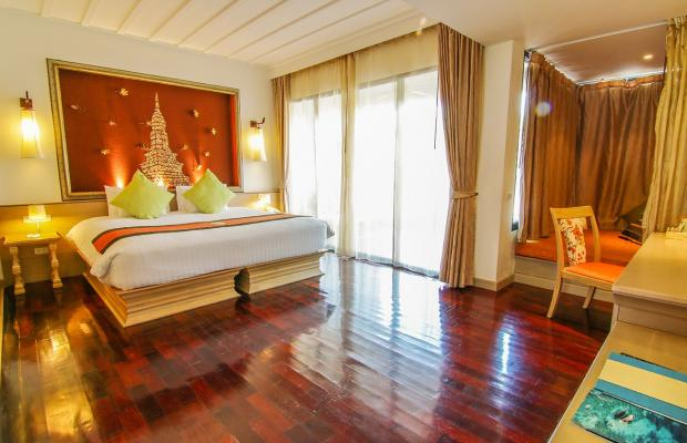 фото Sukhothai Heritage Resort изображение №6