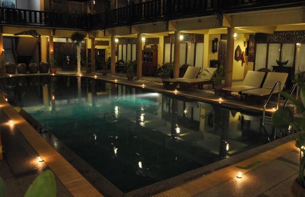 фото отеля Ruean Thai Hotel изображение №41