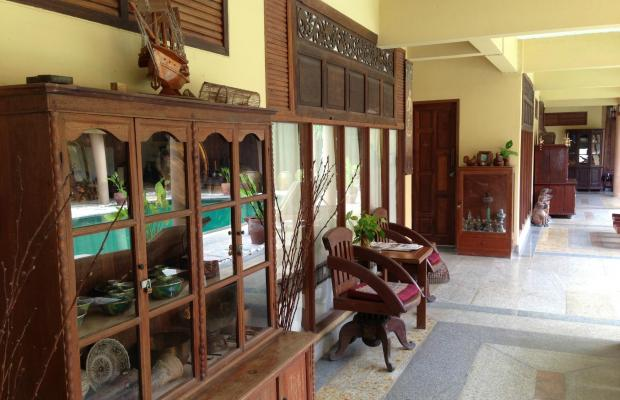 фотографии Ruean Thai Hotel изображение №16