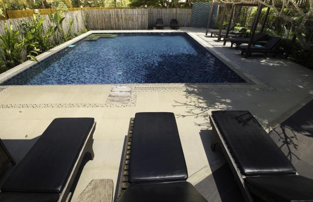 фото отеля Tharaburi Resort изображение №49