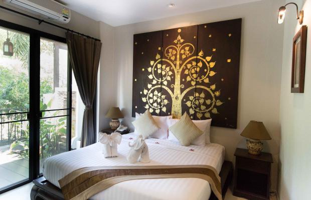 фотографии отеля Tharaburi Resort изображение №43