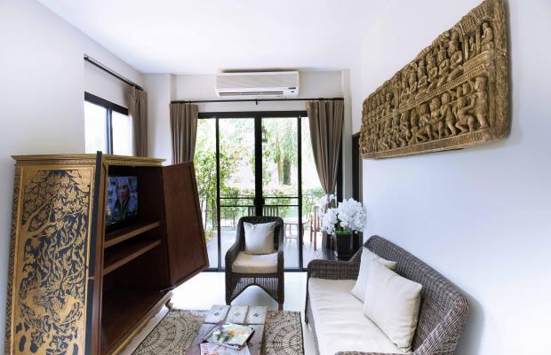 фото Tharaburi Resort изображение №42