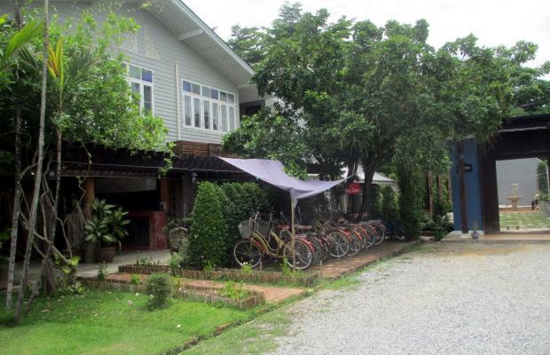 фотографии отеля Tharaburi Resort изображение №39