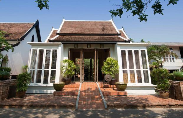 фотографии отеля Tharaburi Resort изображение №35