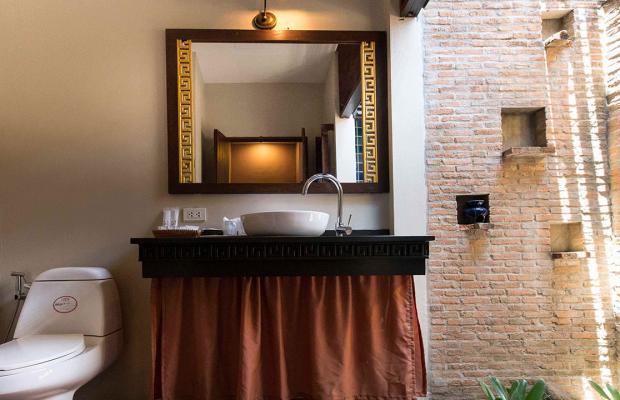 фотографии отеля Tharaburi Resort изображение №31