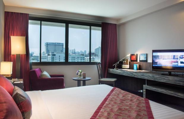 фотографии отеля A-one Bangkok изображение №27