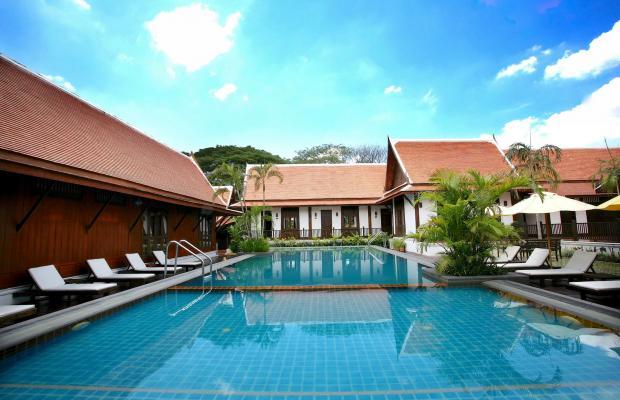 фотографии Legendha Sukhothai Resort изображение №80