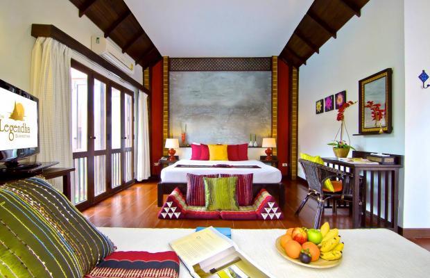 фотографии Legendha Sukhothai Resort изображение №12