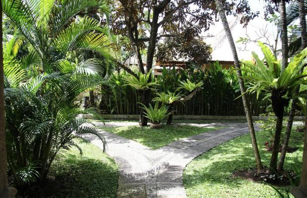фото Bali Agung Village изображение №26