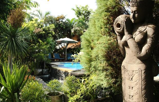 фотографии отеля Bali Agung Village изображение №23