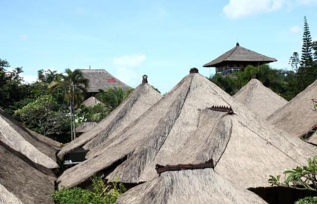 фото Bali Agung Village изображение №22