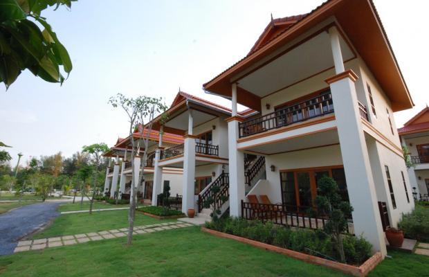 фото Koh Kho Khao Resort изображение №26