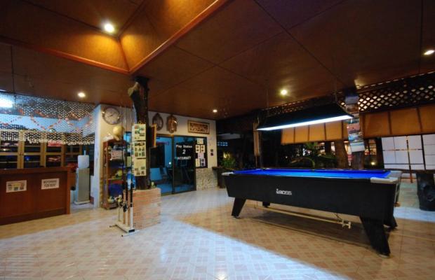 фотографии Koh Kho Khao Resort изображение №24