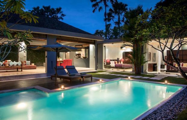фотографии отеля Kembali Villas изображение №23