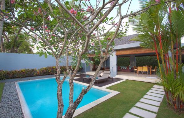 фото Kembali Villas изображение №6