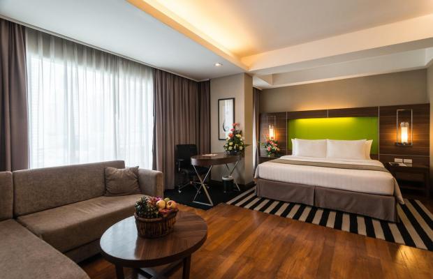 фотографии Legacy Suites by Compass Hospitality изображение №16