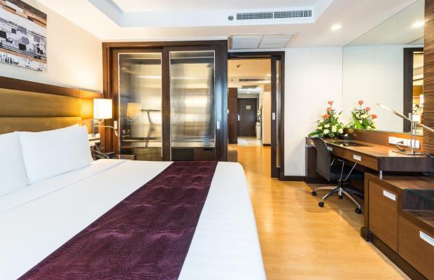 фотографии Legacy Suites by Compass Hospitality изображение №12