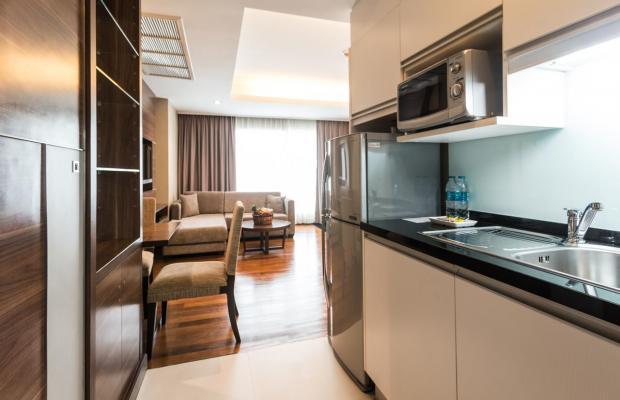 фотографии Legacy Suites by Compass Hospitality изображение №8