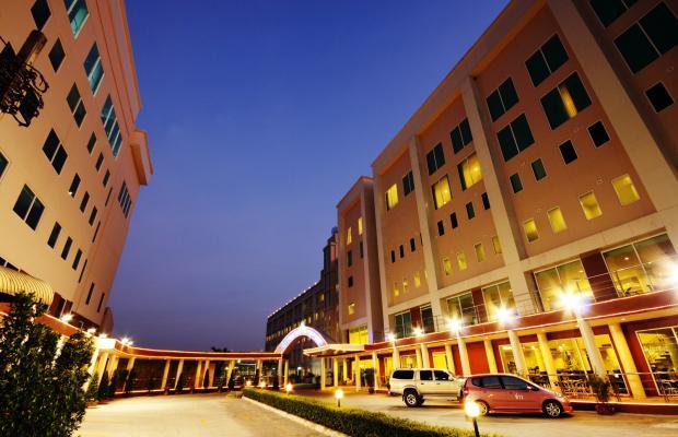 фотографии отеля Miracle Suvarnabhumi Airport Hotel изображение №11
