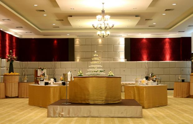 фотографии отеля Miracle Suvarnabhumi Airport Hotel изображение №7