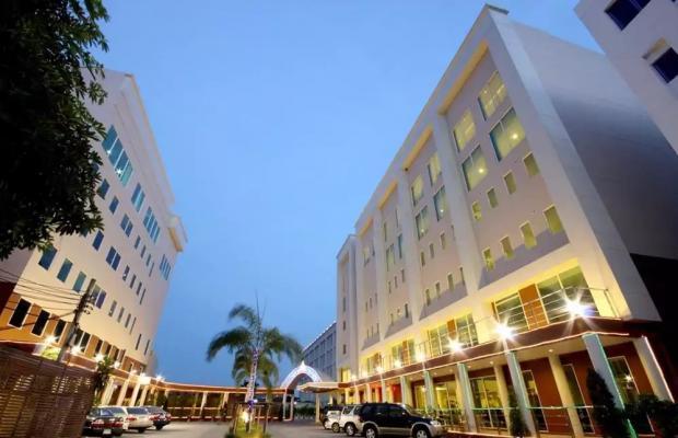 фото отеля Miracle Suvarnabhumi Airport Hotel изображение №1