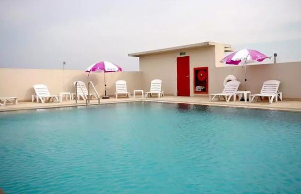 фотографии отеля Miracle Suvarnabhumi Airport Hotel изображение №3
