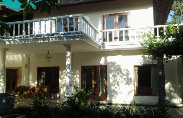 фото отеля Jimbaran Alamanda Villa Bali изображение №5