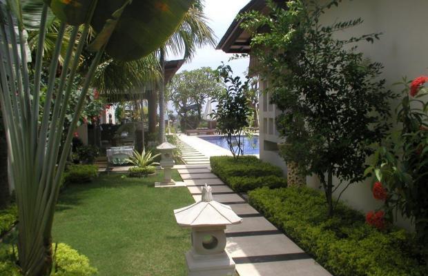 фотографии Frangipani Beach Hotel изображение №16