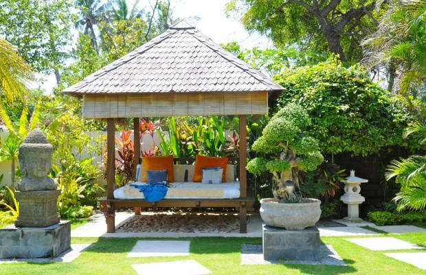 фото Frangipani Beach Hotel изображение №10