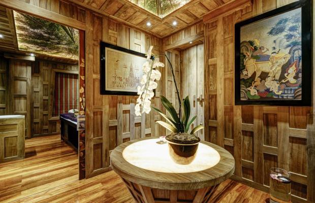 фотографии отеля Baan Souchada Resort & Spa изображение №115