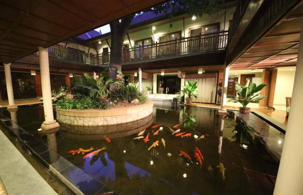 фотографии отеля Baan Souchada Resort & Spa изображение №103