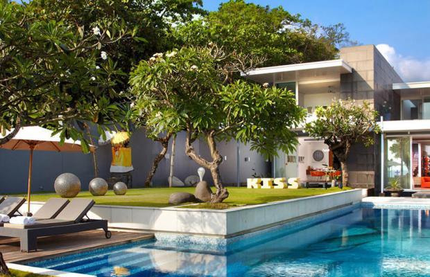 фото Villa Luna2 изображение №14