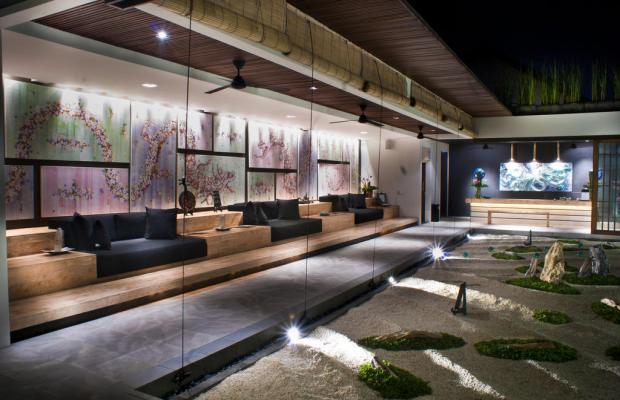 фото The Seiryu Villas изображение №22