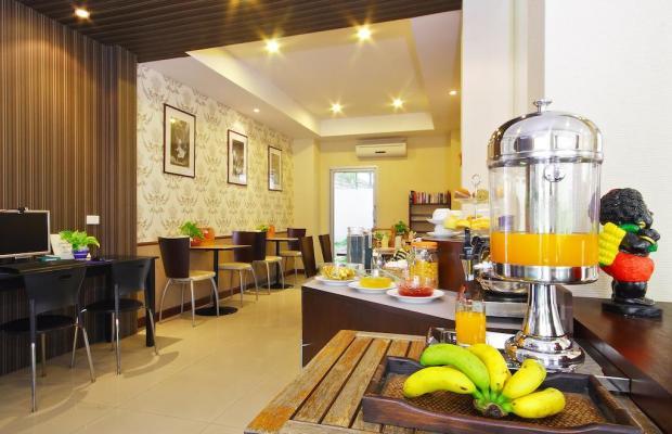 фотографии отеля Floral Shire Resort изображение №7