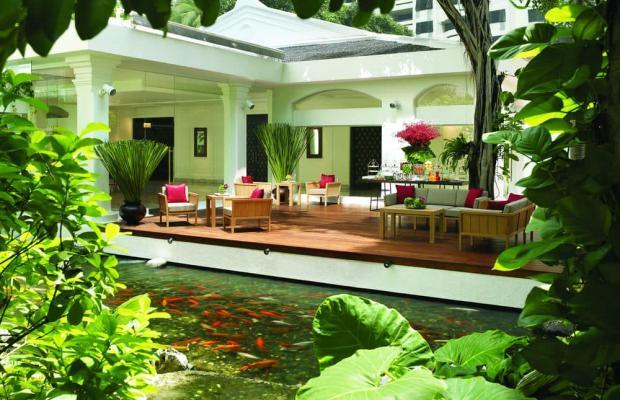 фотографии Anantara Siam Bangkok Hotel (ex. Four Seasons Hotel Bangkok; Regent Bangkok) изображение №52