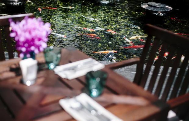 фото Anantara Siam Bangkok Hotel (ex. Four Seasons Hotel Bangkok; Regent Bangkok) изображение №34