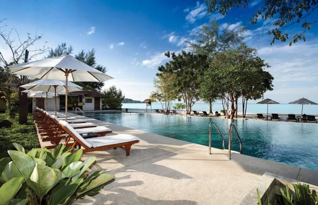 фото отеля Centara Chaan Talay Resort & Villas Trat изображение №1