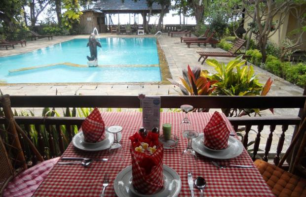 фото отеля Bali Lovina Beach Cottage изображение №13