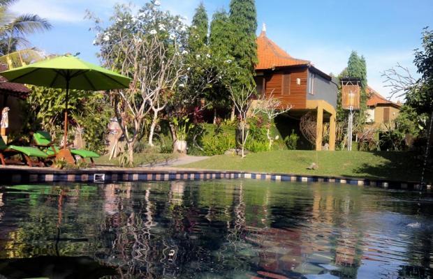 фото отеля Tunjung Mas Bungalows изображение №1