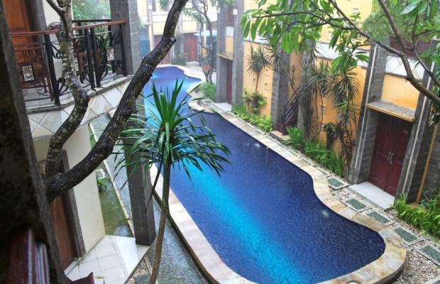 фотографии отеля Bali Matahari изображение №11