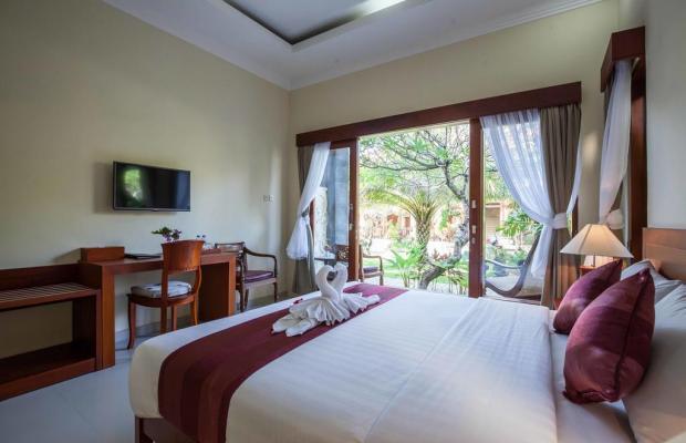 фотографии Vila Shanti Beach Hotel изображение №20