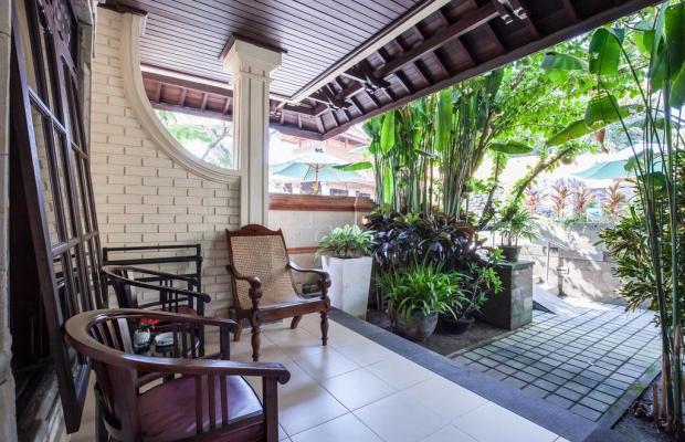 фото отеля Vila Shanti Beach Hotel изображение №5
