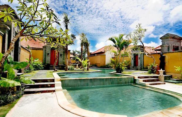 фото отеля Bali Nyuh Gading изображение №1