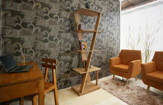 фото отеля Bali Nyuh Gading изображение №29