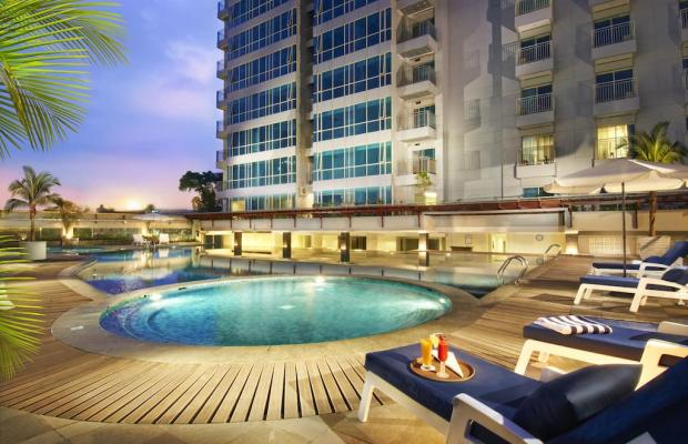 фото отеля Grand Royal Panghegar Hotel Bandung изображение №1