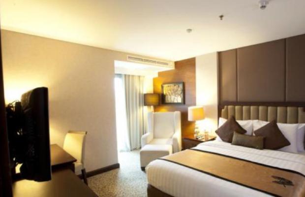 фотографии отеля Grand Royal Panghegar Hotel Bandung изображение №11