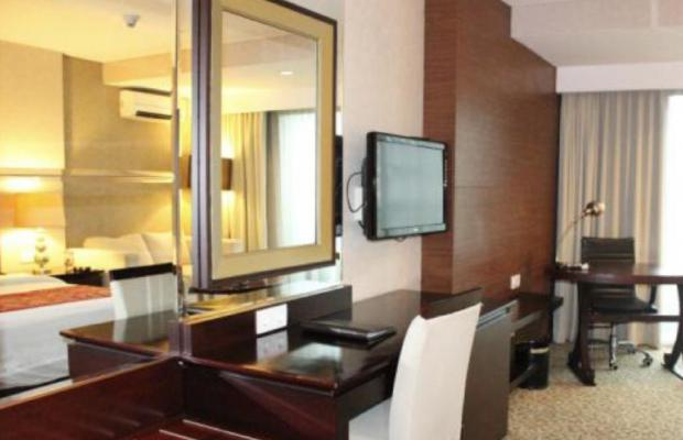фотографии отеля Grand Royal Panghegar Hotel Bandung изображение №7