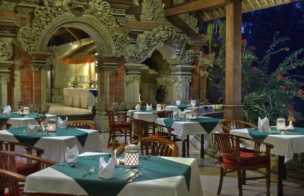 фото отеля Tjampuhan And Spa изображение №13
